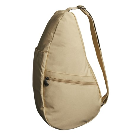 AmeriBag® Canvas Healthy Back Bag® - Medium