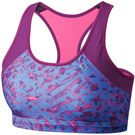 Moving Comfort Phoebe Sports Bra - Racerback, Medium Impact (For Women)