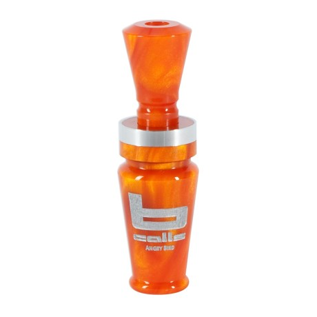 Banded Angry Bird-2 Duck Call