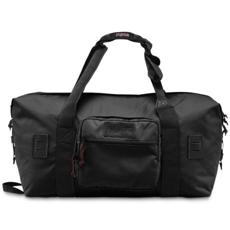 JanSport Guidepost Carry-On Duffel Bag