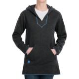 Hot Chillys Tijuana Pullover Hoodie - Barrio Fleece (For Women)