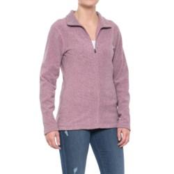 Hot Chillys Baja Fleece Jacket (For Women)
