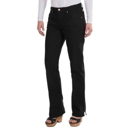Cruel Girl Georgia Jeans - Slim Fit, Bootcut (For Women)