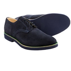 Walk-Over Derby Welt Oxford Shoes (For Men)