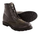 Walk-Over Zachary Wingtip Boots (For Men)
