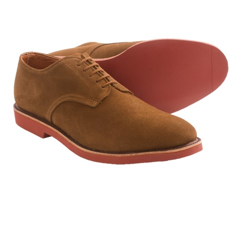 Walk-Over Abram Oxford Shoes (For Men)