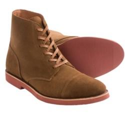Walk-Over Humboldt Boots (For Men)