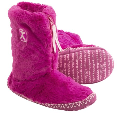 Bedroom Athletics Marilyn Boot Slippers (For Women)