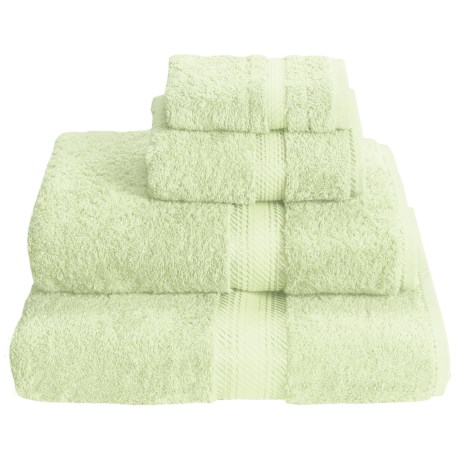 Chortex Rhapsody Royale Bath Towel - 600gsm Egyptian Cotton