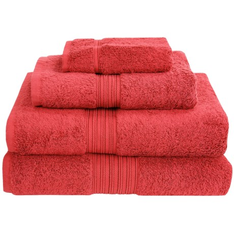 Chortex Indulgence by Victoria House Bath Towel - Turkish Cotton
