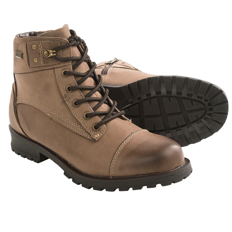Blondo Rafael Winter Boots (For Men) 7407A - Save 38%