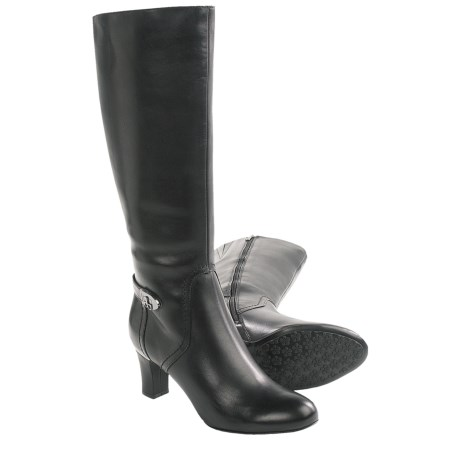 Blondo Princia Boots - Leather, Side Zip (For Women)