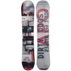 APO Iconic Snowboard