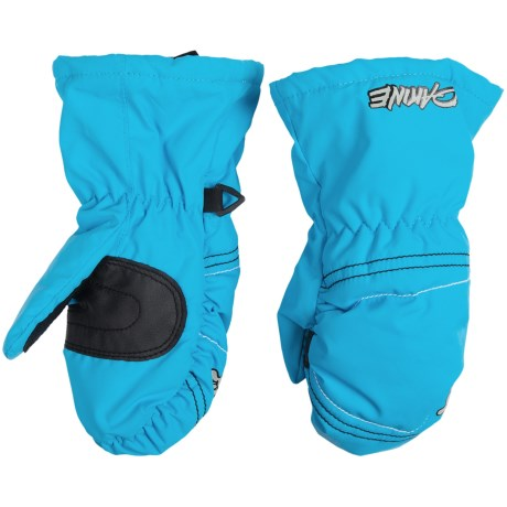 DaKine Hornet Mittens - Insulated (For Toddlers)