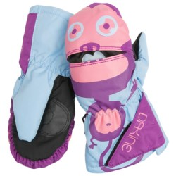 DaKine Scrambler Mittens - Waterproof, Insulated (For Toddler)