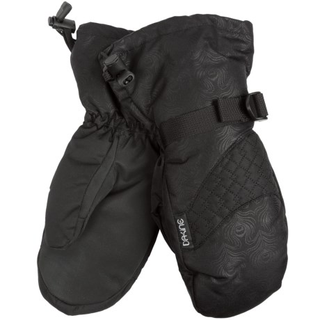 DaKine Lynx Mittens - Insulated (For Women)