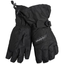 DaKine Blazer Gloves - Insulated (For Men)