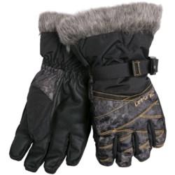DaKine DK Dry Gloves - Waterproof, Insulated (For Women)