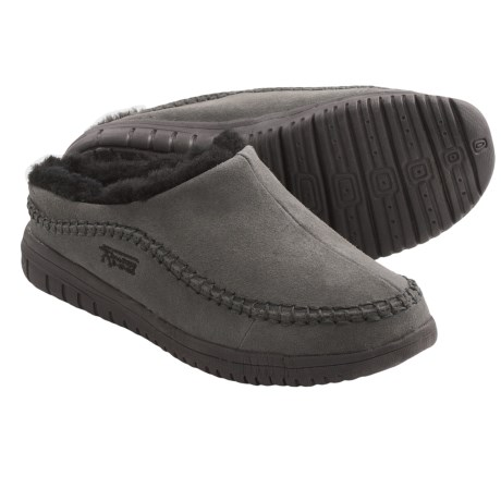 Aussie Dogs Fletch Sandals - Slides (For Women)