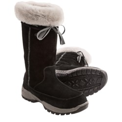 Aussie Dogs Tara Boots - Sheepskin-Lined (For Women)