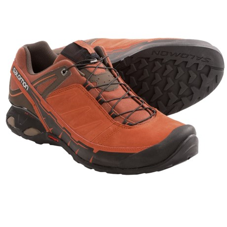 Salomon X Over LTR Trail Shoes (For Men)