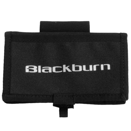Giro Blackburn VIP Bicycle Strap Wallet