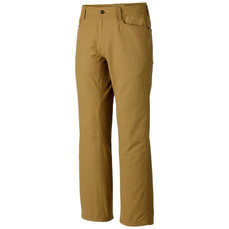Mountain Hardwear Cordoba Gene V2 Pants - UPF 50 (For Men)