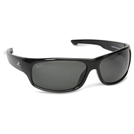 Hobie El Capitan Sunglasses - Polarized
