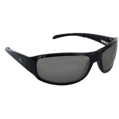 Hobie Cliffs Sunglasses - Polarized