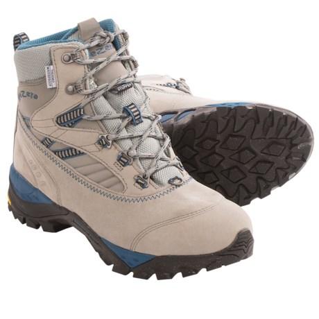 Trezeta Twinflower Snow Boots - Insulated (For Women)