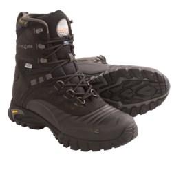 Trezeta Heatseeker Snow Boots - Waterproof, Insulated (For Men)