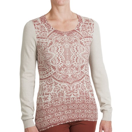 Aventura Clothing Belleview Sweater (For Women)