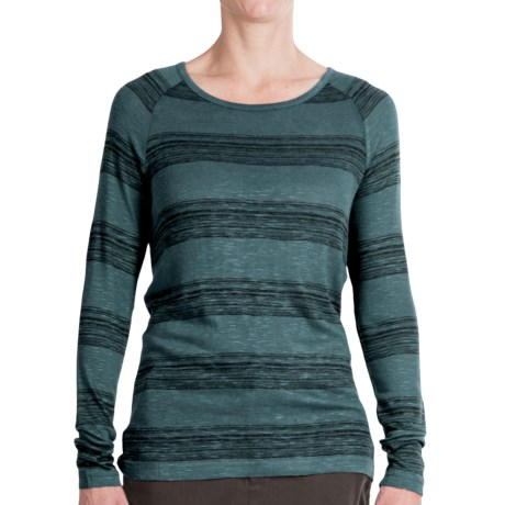 Aventura Clothing Cleo Shirt - Long Sleeve (For Women)