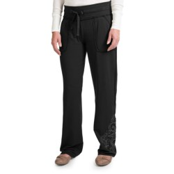 Aventura Clothing Callie Pants - Organic Cotton (For Women)