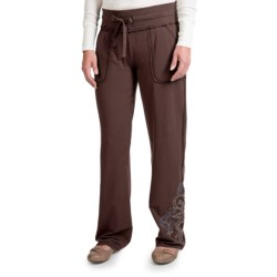 Aventura Clothing Callie Pants - Organic Cotton (For Women)