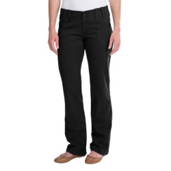 Aventura Clothing Cameron Pants - Stretch Organic Cotton (For Women)
