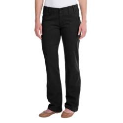 Aventura Clothing Cameron Pants - Stretch Organic Cotton (For Women)