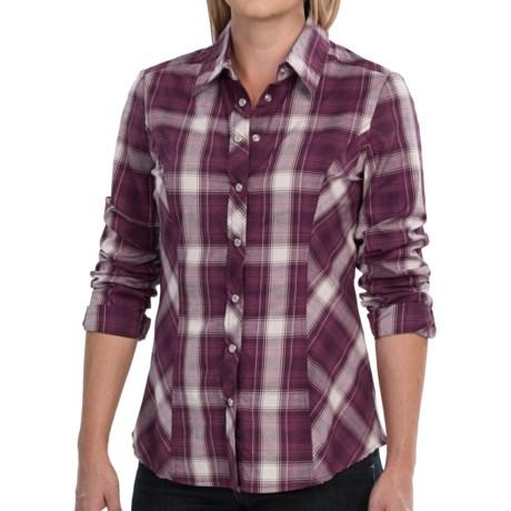 Aventura Clothing Wynne Shirt - Long Sleeve (For Women)