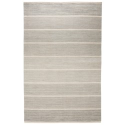 "HRI Kabash Collection Reversible Area Rug - 5'x7'8"", Hand-Loomed Wool"