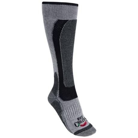 Hot Chillys Alpaca Socks - Light Cushion (For Women)