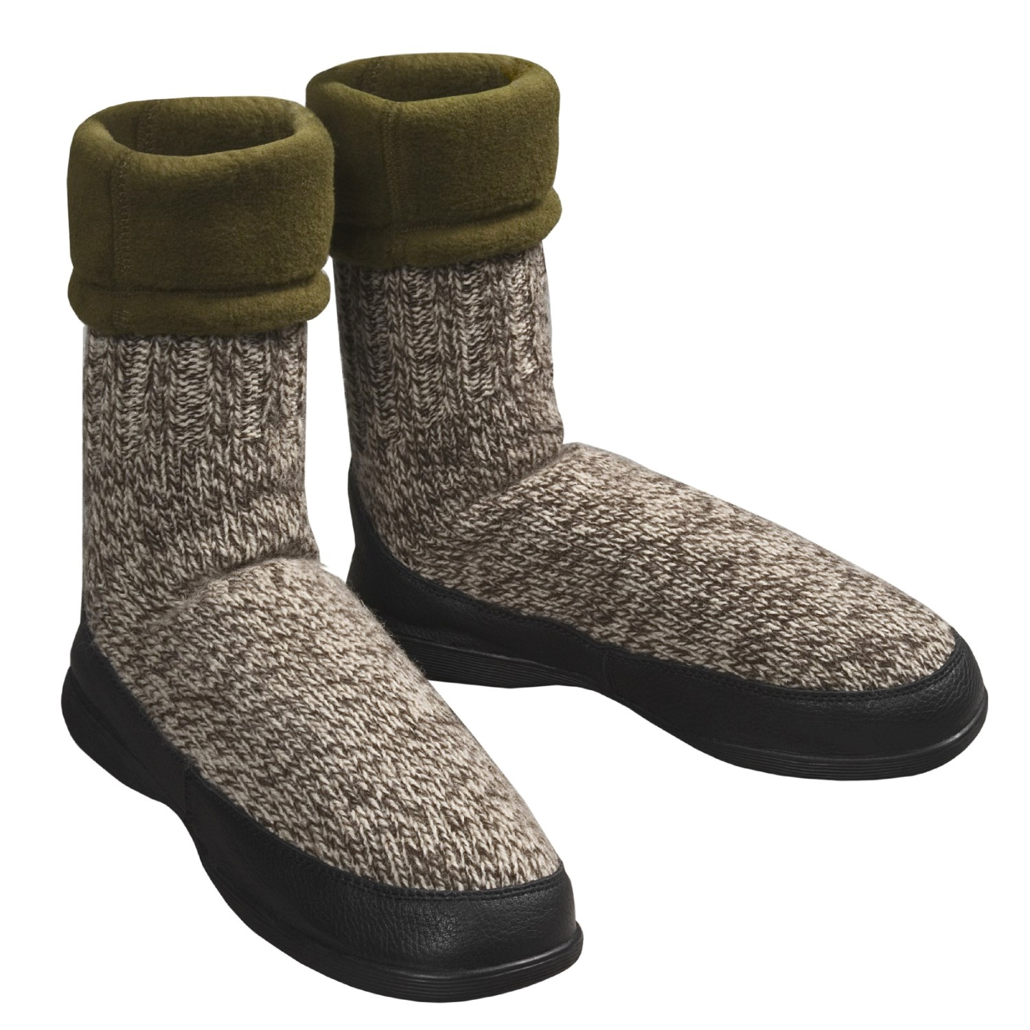 Men's Slippers - Warmth and comfort with men's slippers. Choose from a variety of slippers for men, including men's sheepskin lined slippers, leather slippers, pile-lined slippers and scuff northtercessbudh.cf from name brands like: UGG, The North Face, .