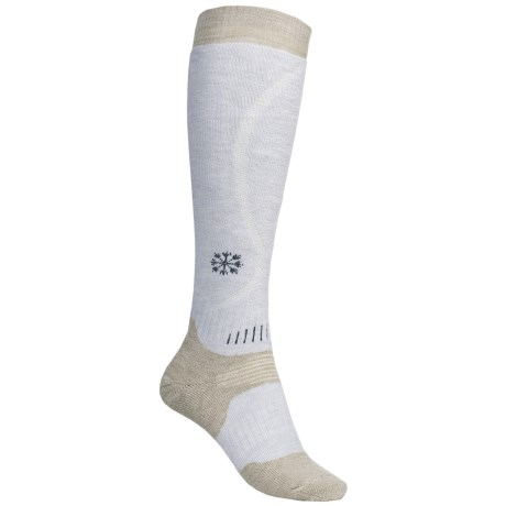 Bridgedale All-Mountain Snowsport Socks - Merino Wool (For Women)