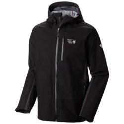 Mountain Hardwear Dry.Q® Elite Chinley Jacket - Waterproof (For Men)