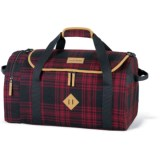 DaKine Command Duffel Bag