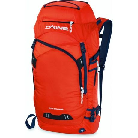 DaKine Poacher 45L Backpack