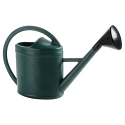 EDA Plastique Easy-Pour Watering Can