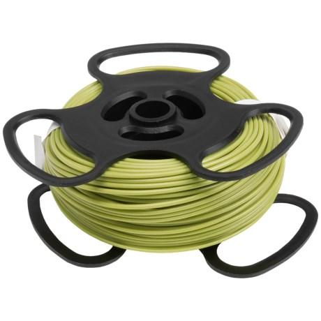 Cortland 333+ Floating Double Taper Long Belly Fly Fishing Line - 28 yds.