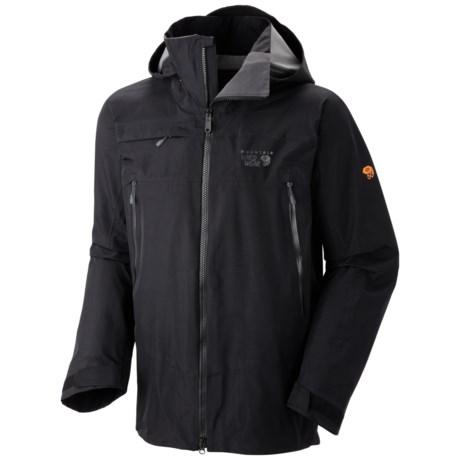 Mountain Hardwear Compulsion 3L Dry.Q® Elite Jacket - Waterproof (For Men)