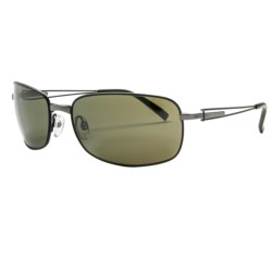 Serengeti Trieste Sunglasses - Polarized, Photochromic