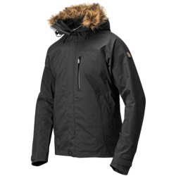 Fjallraven Eco-Tour Jacket - Waterproof, Recycled Materials (For Men)